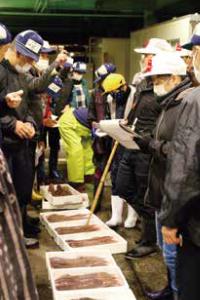 中津魚市場